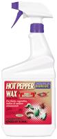 Hot Pepper Wax