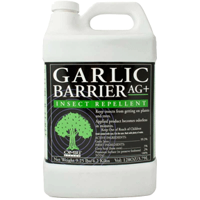 Garlic Barrier
